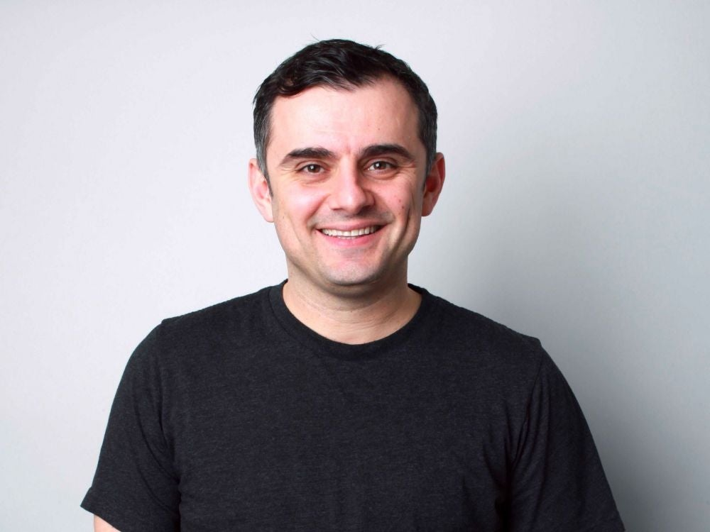Gary Vaynerchuk devotes most of his attention to Twitter.