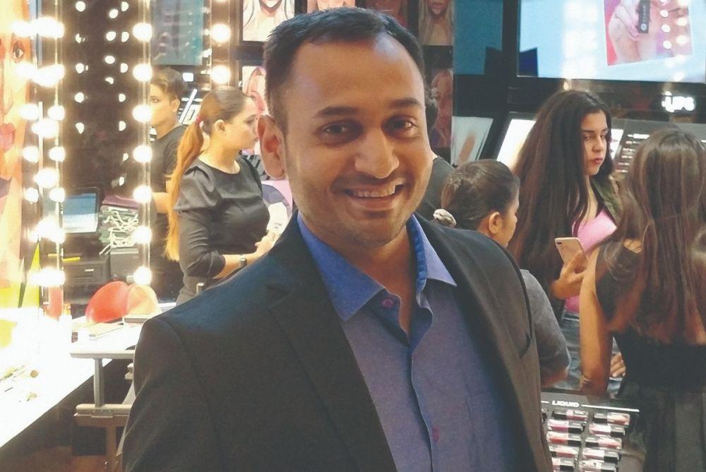 The SUGAR Artist: Kaushik Mukherjee, Co-founder & COO, SUGAR Cosmetics