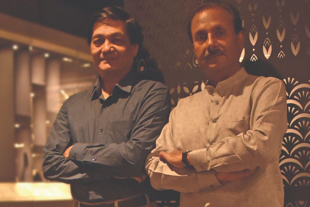 Jewellers of the Soil: Rajesh Ajmera and Rajiv Arora, Founders, Amrapali