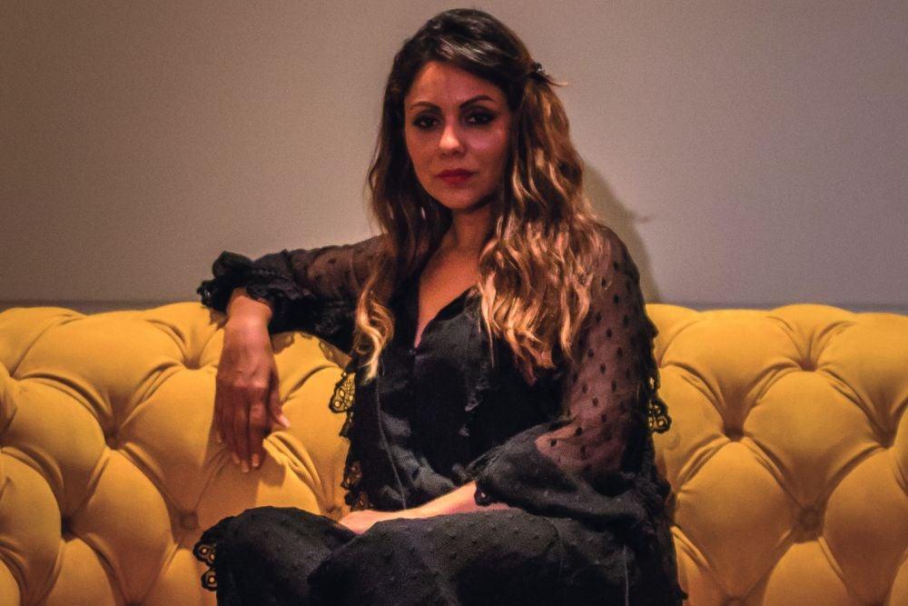 The Luxe Design Diva: Gauri Khan, Founder, Gauri Khan Designs
