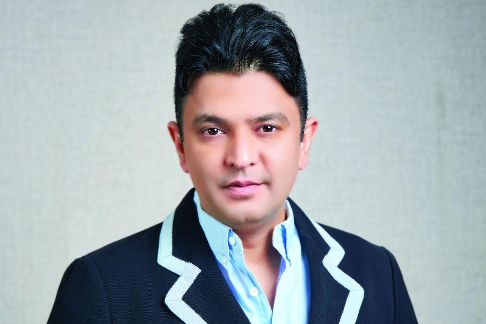 Sound of Music & Beyond: Bhushan Kumar Chairman & Managing Director, T-Series