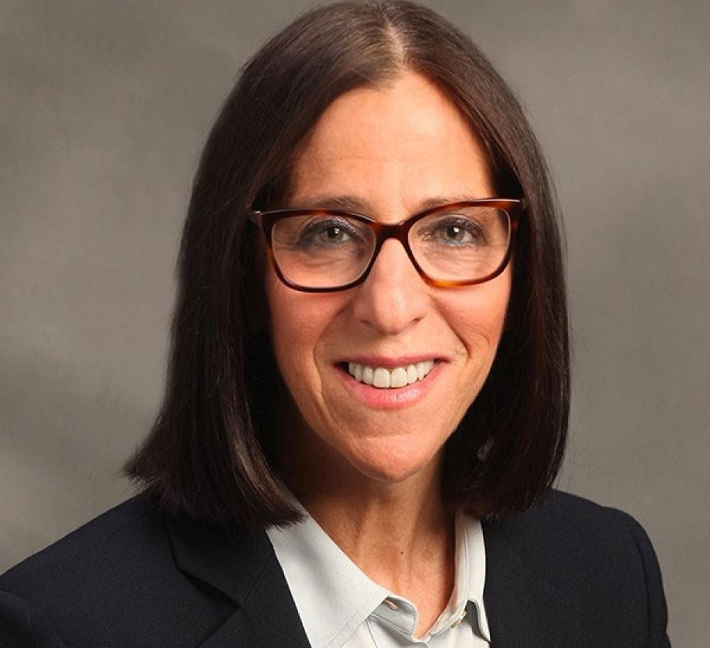 Diane Gabriel, Head of Next Generation Talent for Wells Fargo Advisers
