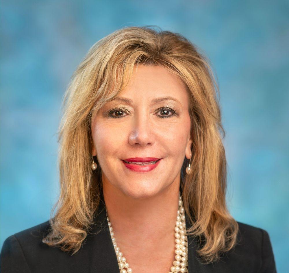 Josephine Moran, EVP of Provident Bank
