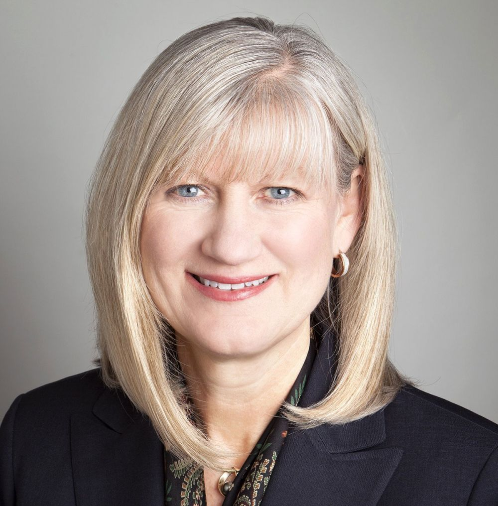 Janice Withers, CIO of TD Bank