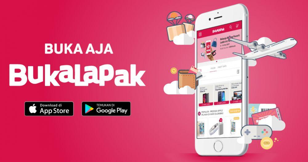 Indonesia's Bukalapak