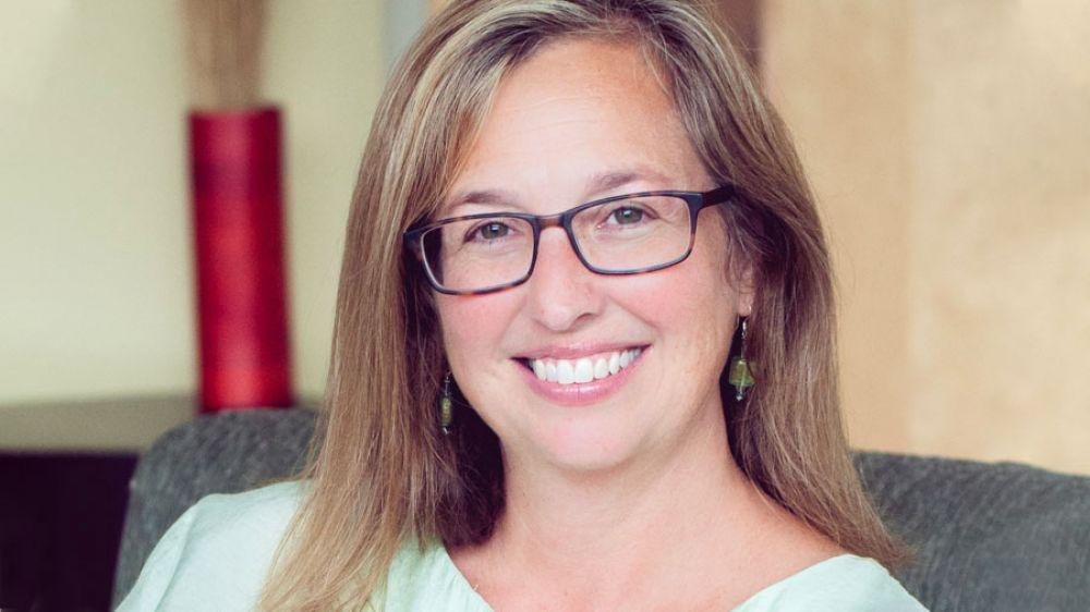 Michelle Murphy (Ingersoll Rand Director of Progressive, Diverse, and Inclusive (PDI) Work Environment)
