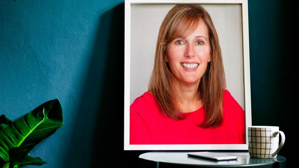 Kelly Williams (Blue Cross Blue Shield Association Vice President)