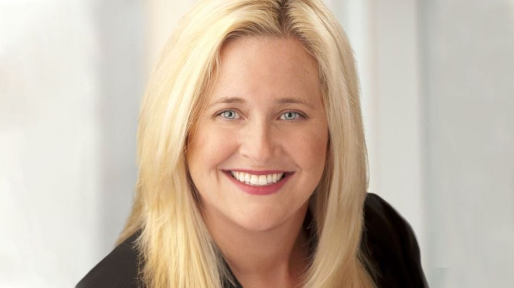 Jen Warne (Lincoln Financial Group SVP and Chief Talent Officer)