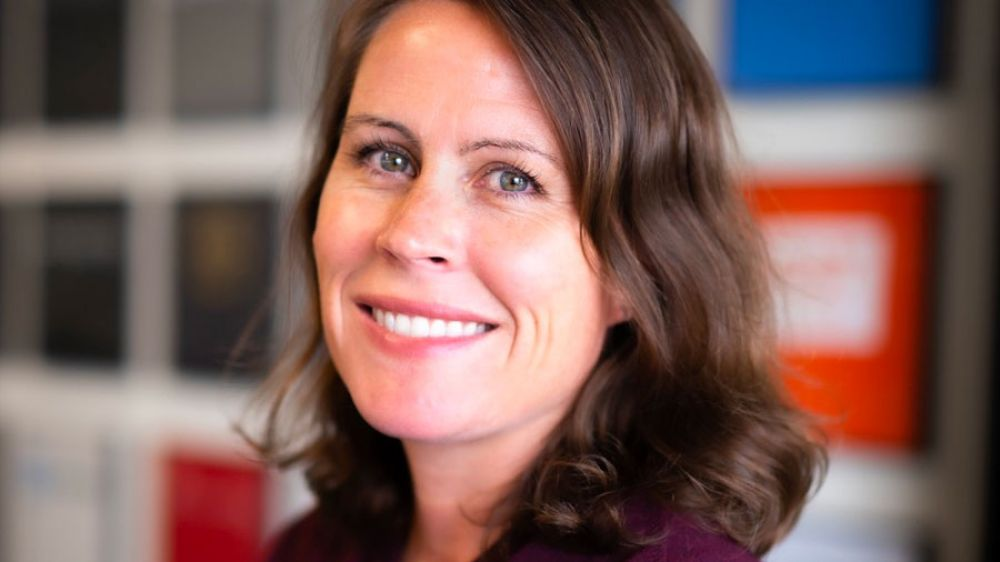 Kelli Dragovich (Looker Chief People Officer)