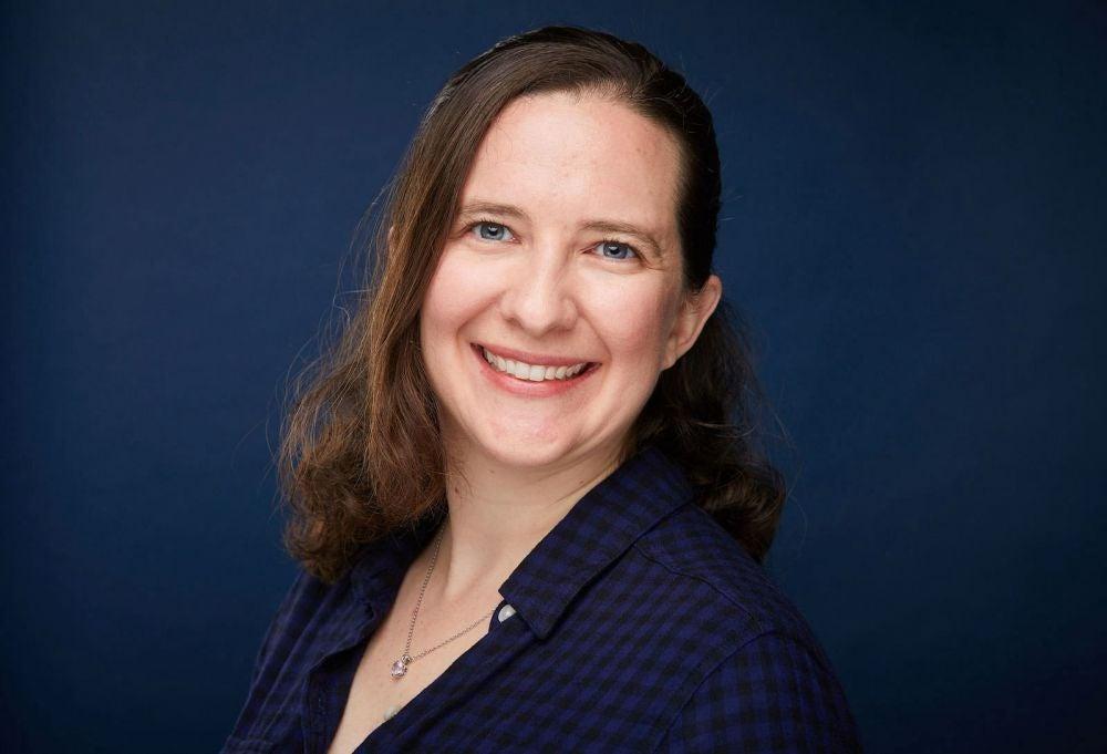 Anna Bethke (AI Head at Intel)