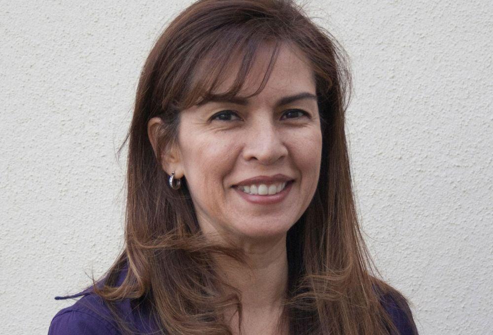 Carolina Barcenas (SVP at Visa)