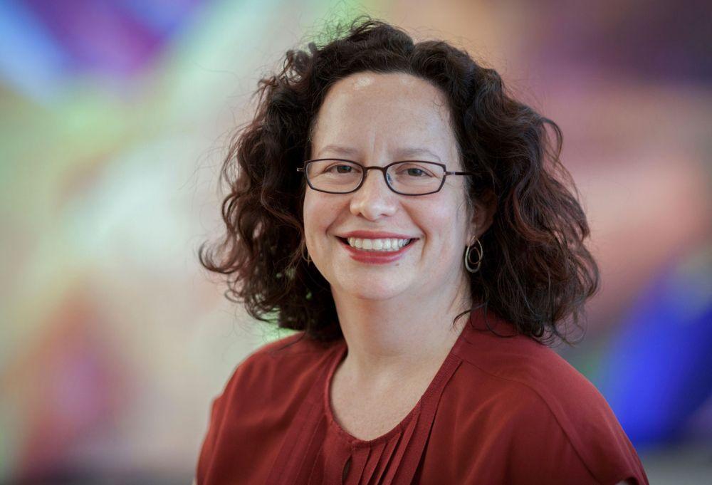 Tatiana Mejia (AI Head at Adobe)