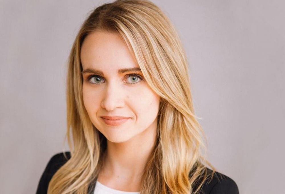 Marina Arnaout (Manager at Microsoft)