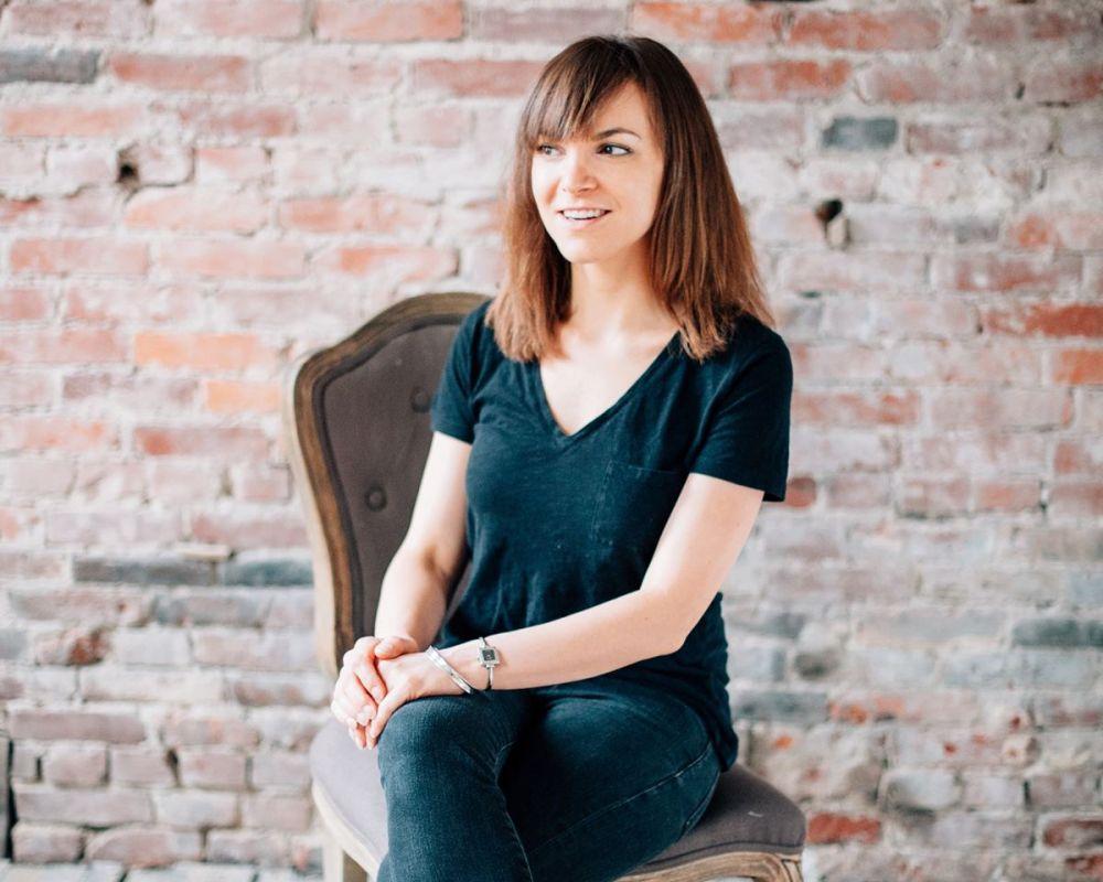 Julia Shapiro (CEO von Hire an Esquire)