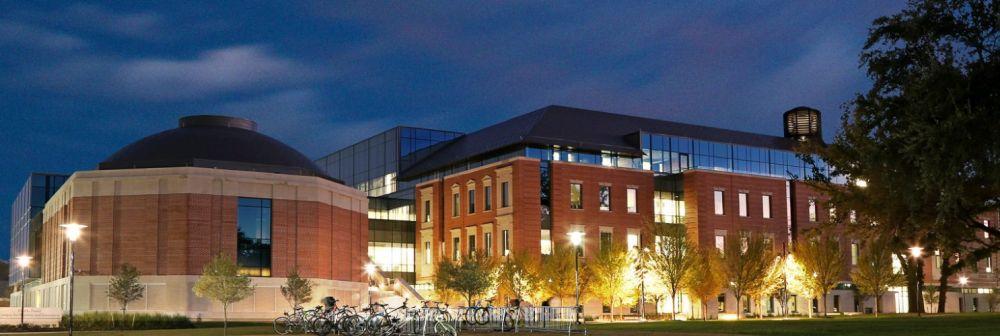 5. Baylor University