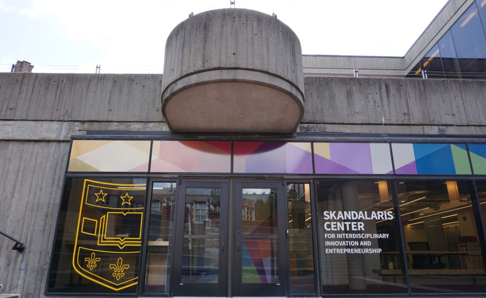 6. Washington University in St. Louis