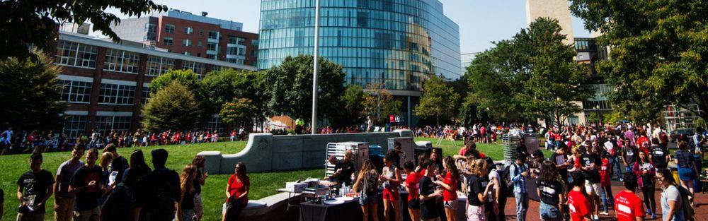 9. Northeastern University
