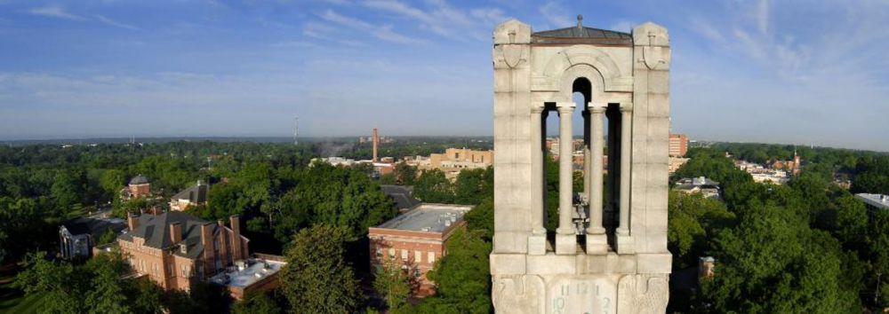 10. North Carolina State University