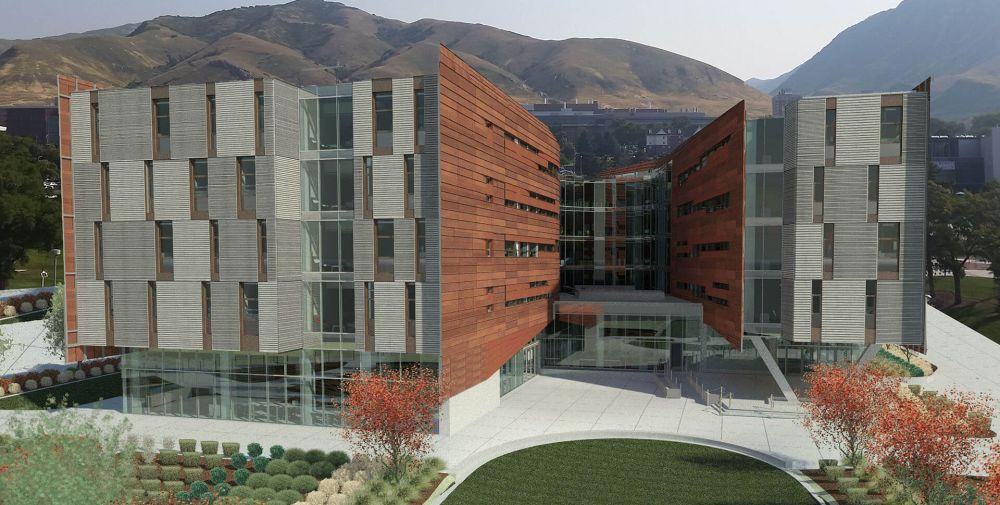 12. University of Utah