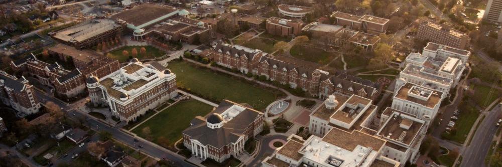 20. Belmont University