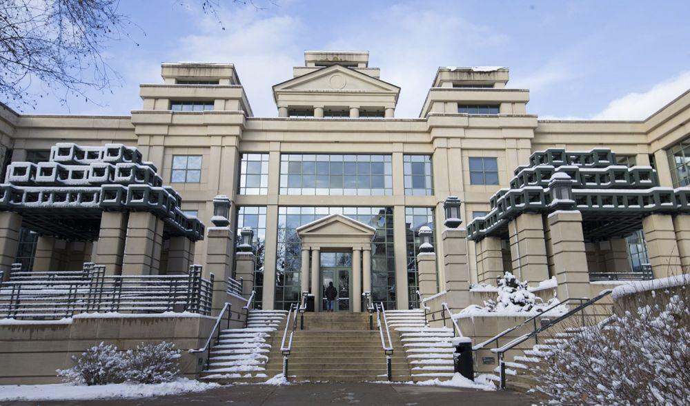 21. The University of Iowa