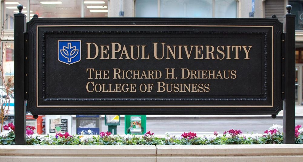 23. DePaul University