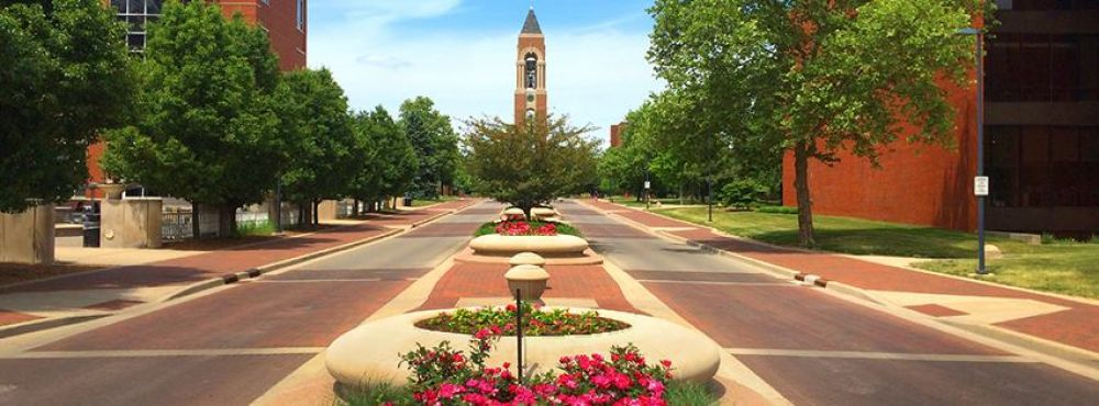 25. Ball State University