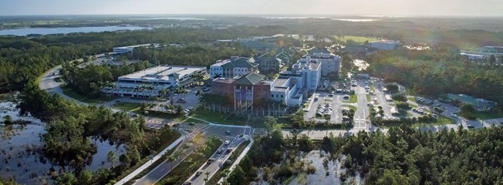 30. Florida Gulf Coast University