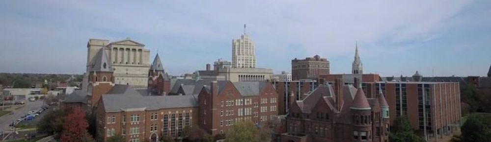 33. Saint Louis University