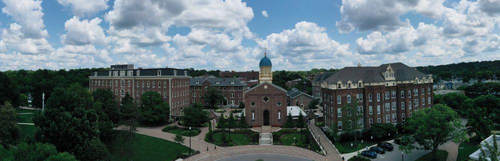 34. University of Dayton