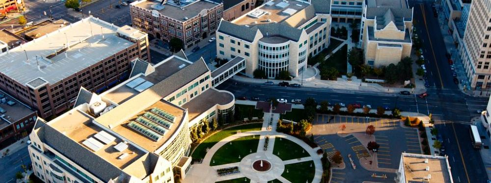 35. University of Saint Thomas (MN)