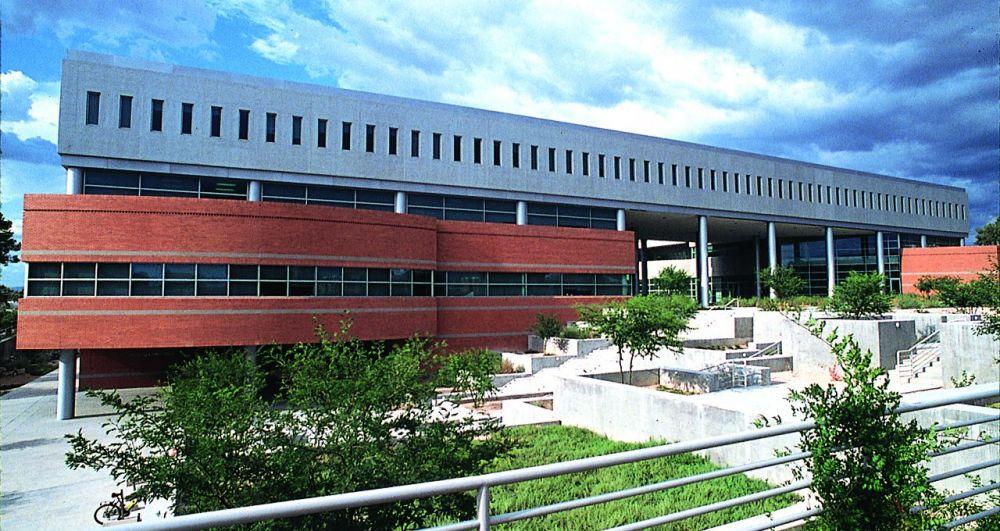 36. University of Arizona