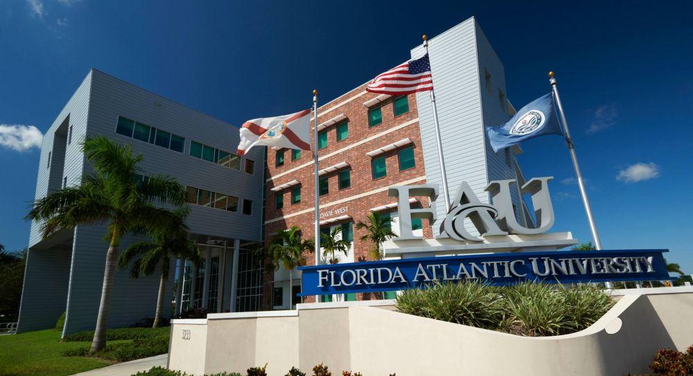 39. Florida Atlantic University