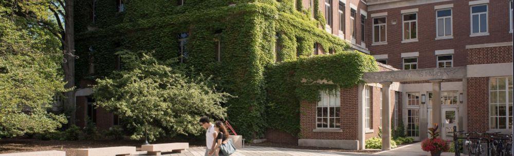 42. University of Rochester