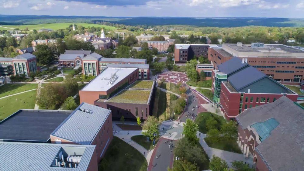46. University of Connecticut