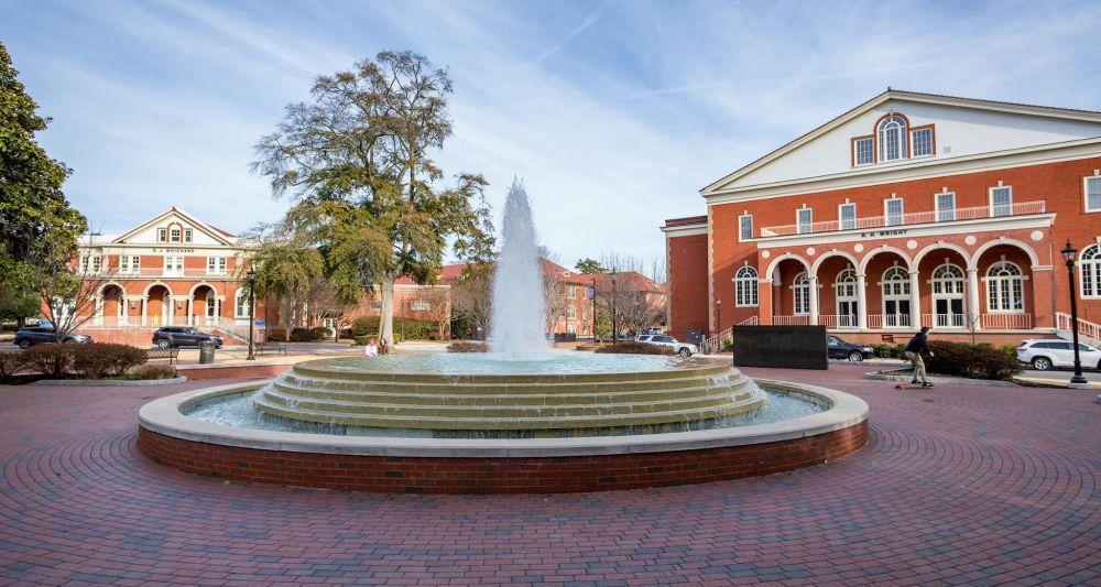 47. East Carolina University
