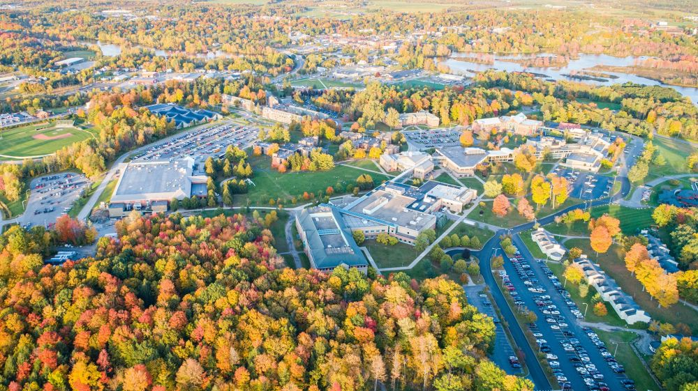 48. Clarkson University