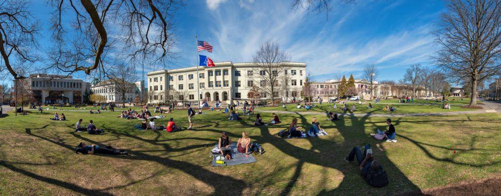 49. American University
