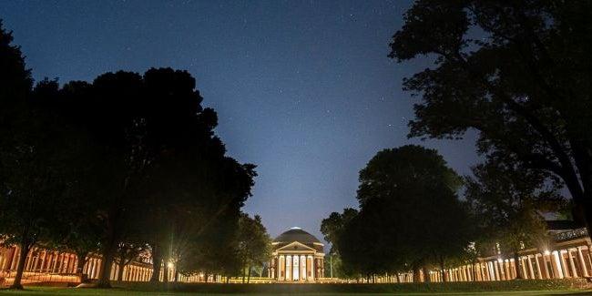 6. University of Virginia