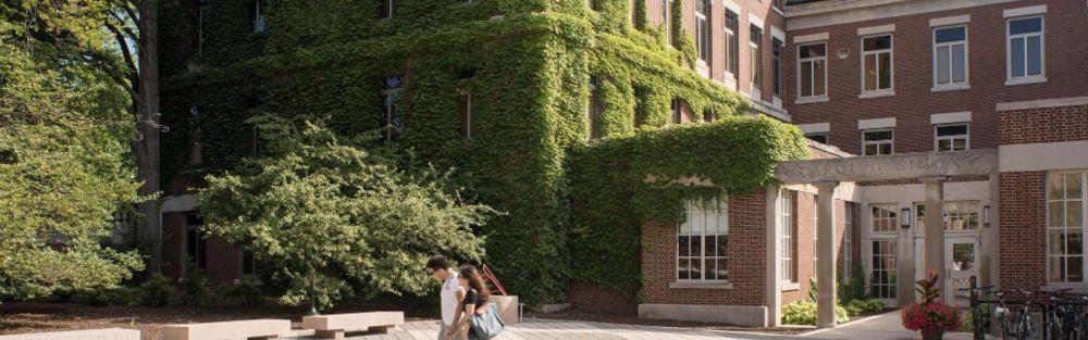 9. University of Rochester