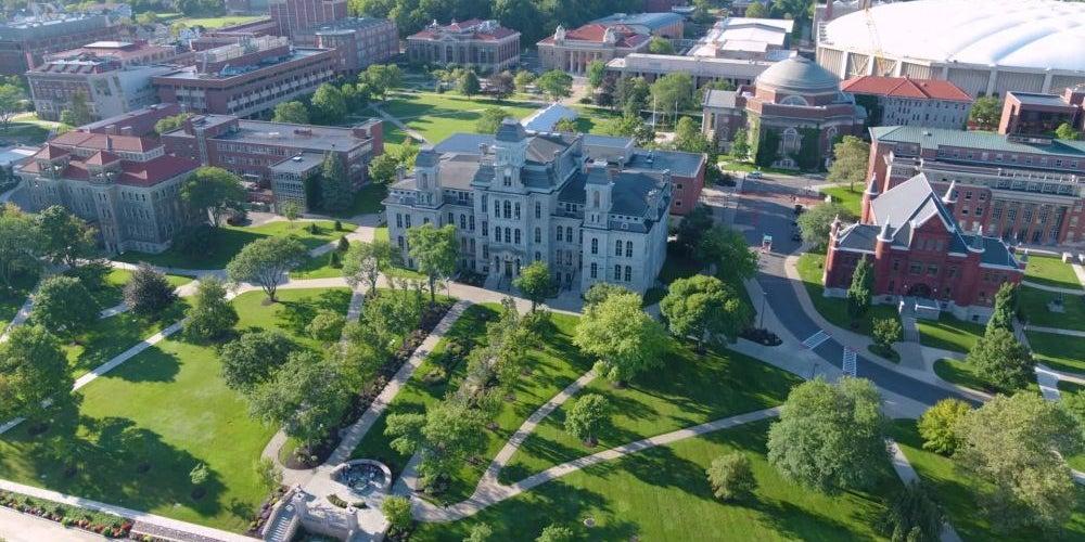 14. Syracuse University