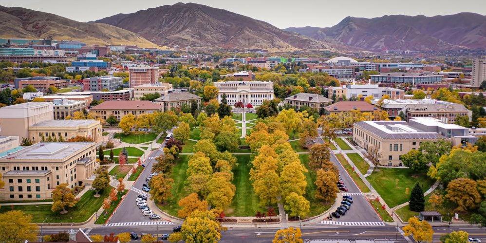 18. University of Utah