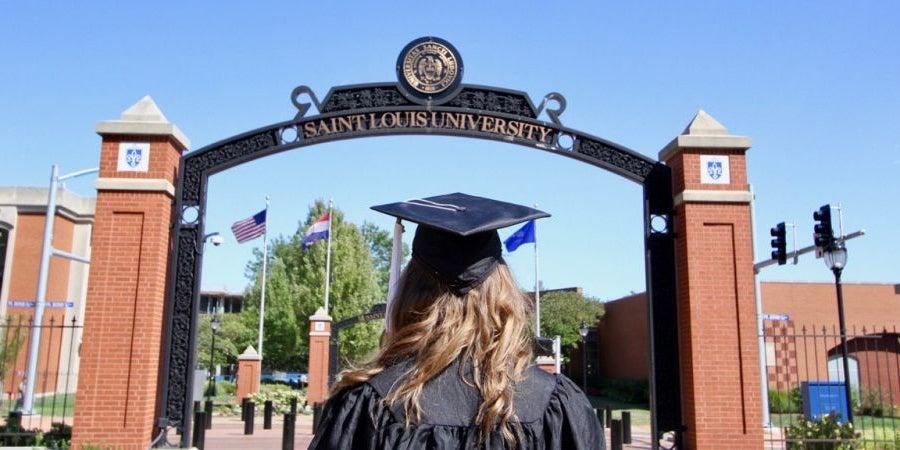 20. Saint Louis University