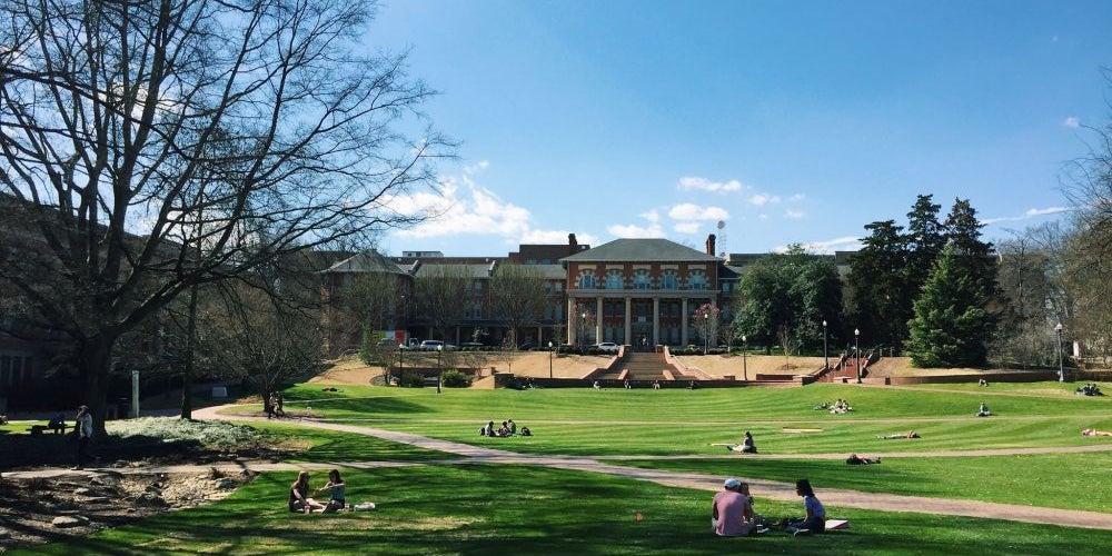 21. North Carolina State University