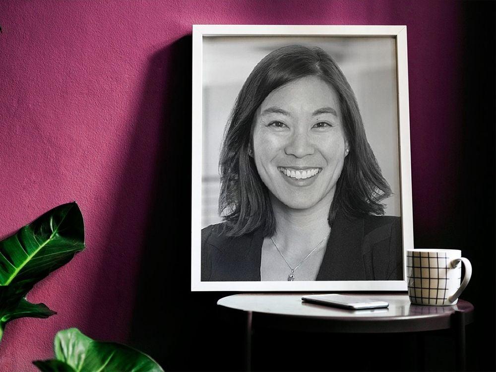 Cynthia Loh (Charles Schwab VP)