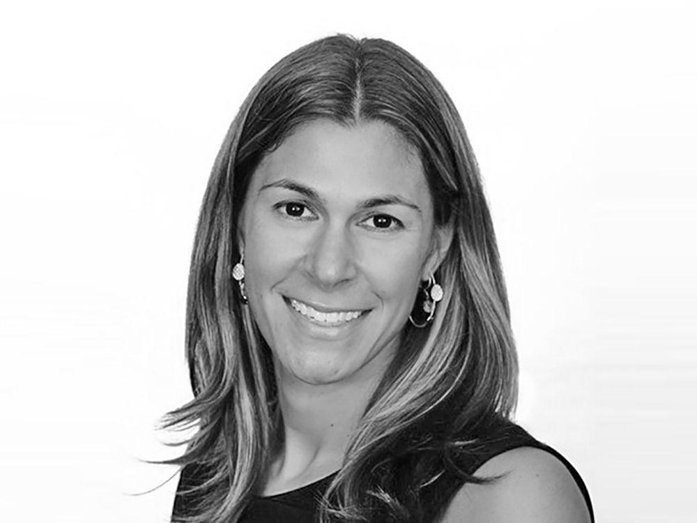 Julie Fox (UBS Financial Services Director)