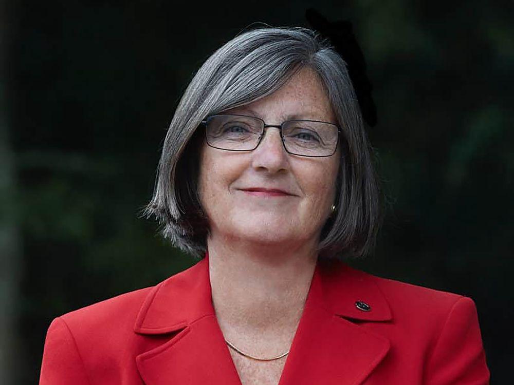Cynthia C. Merkle (CEO of Union Savings Bank)
