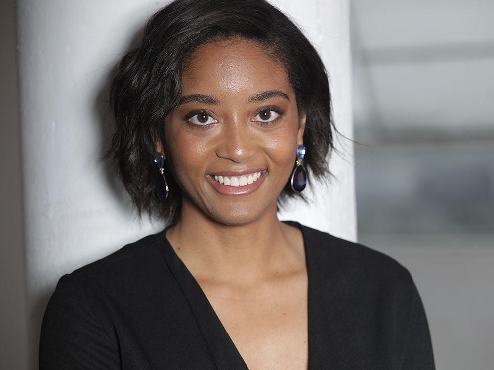 Chloe McKenzie (CEO of On a Wealth Kick and of BlackFem, Inc.)