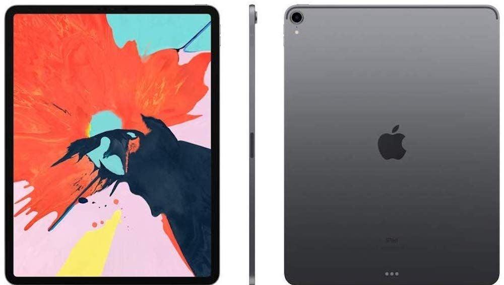 Apple iPad Pro - $1,070.70