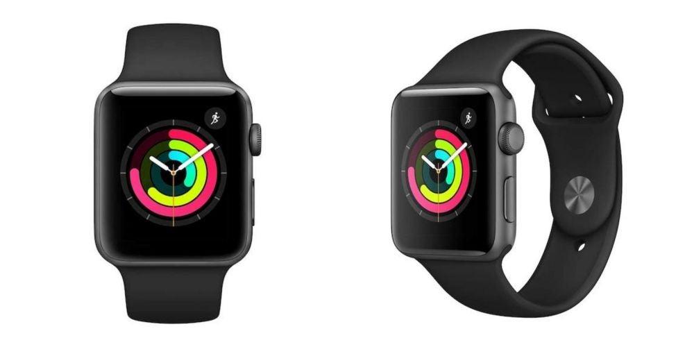 Apple Watch Series 3 - $229